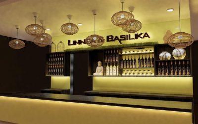 Premiär för Linnea & Basilika i Höganäs